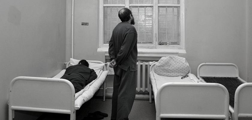 Принудительное лечение психиатрия
