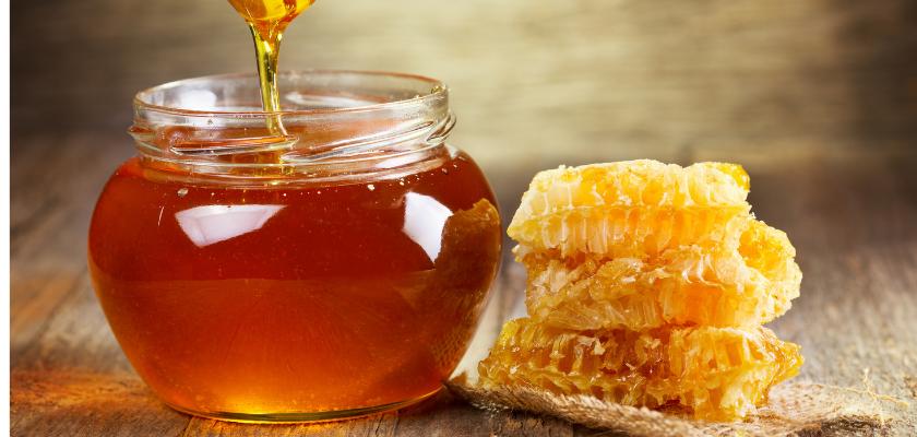 Лечение алкоголизма народными средствами медом